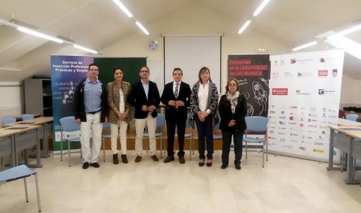 HUB Emprendedores Zamora