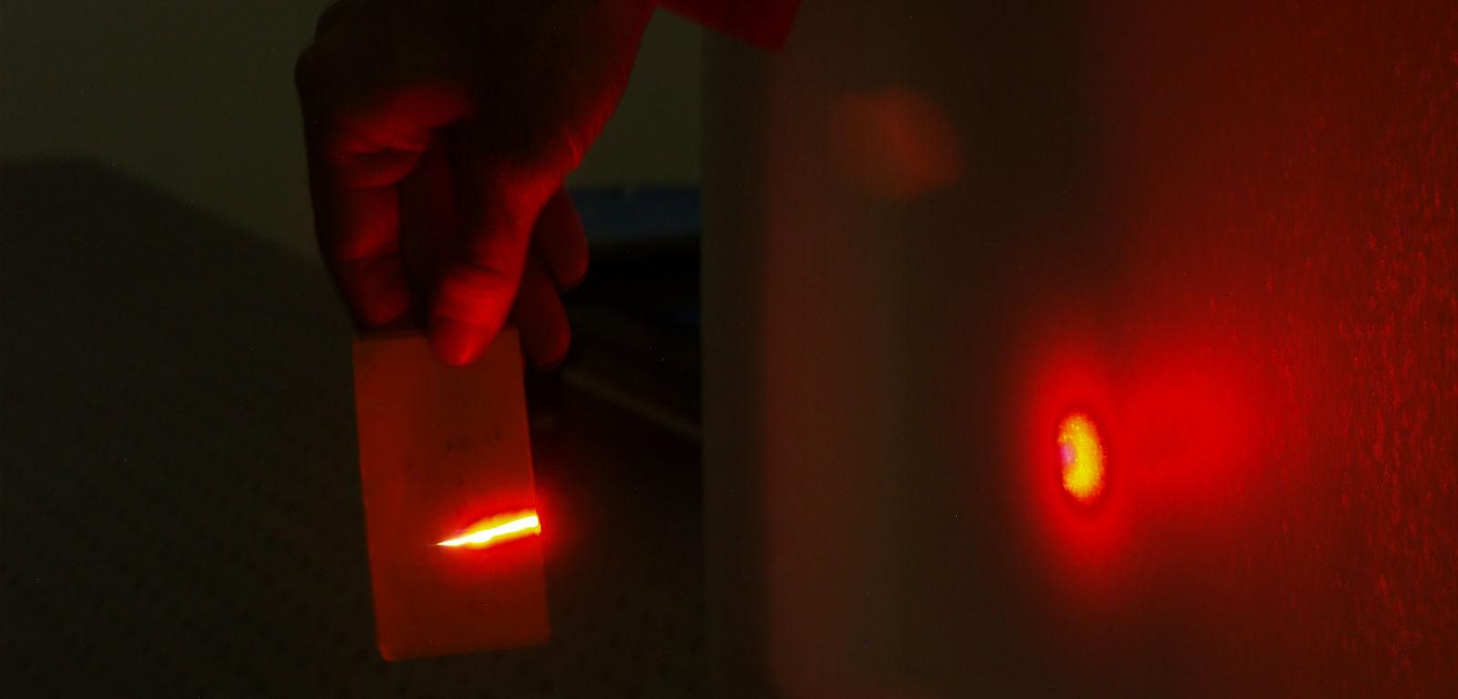 La fotónica es una de las áreas incluidas en el Doctorado de Física Aplicada y Tecnología