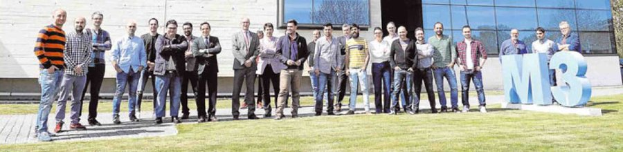El Parque Científico y Emprendimiento en La Gaceta de Salamanca