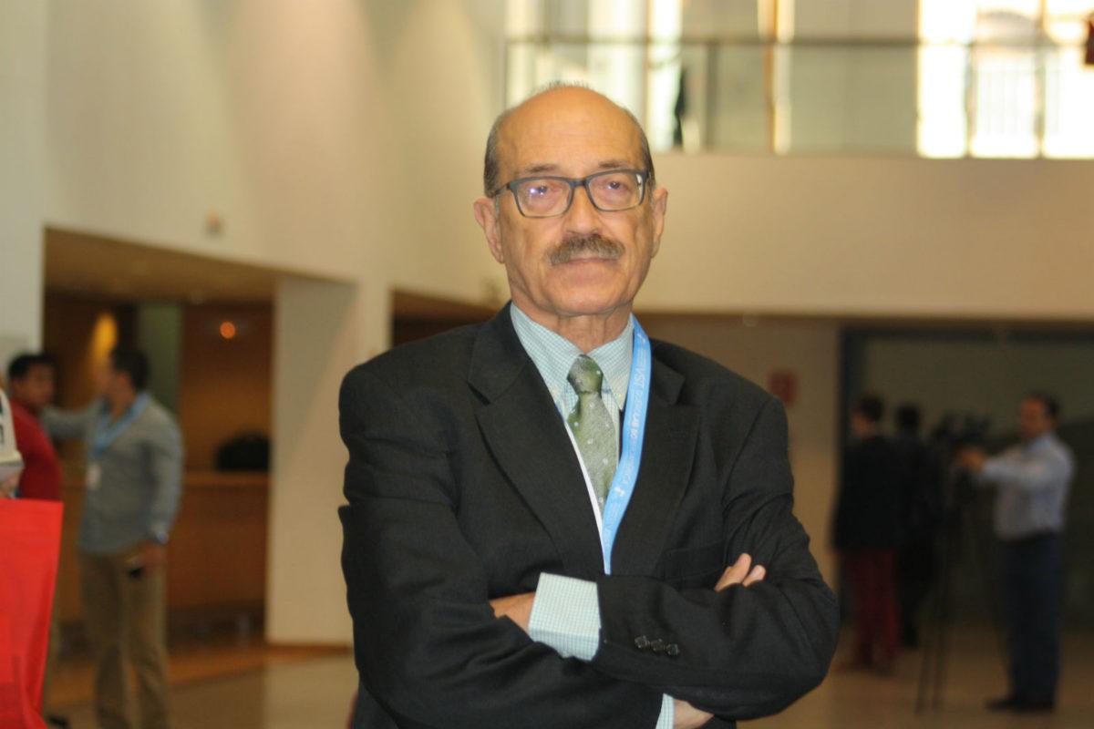 Congreso Bio-Iberoamérica. Carlos Romeo, experto en Bioética.
