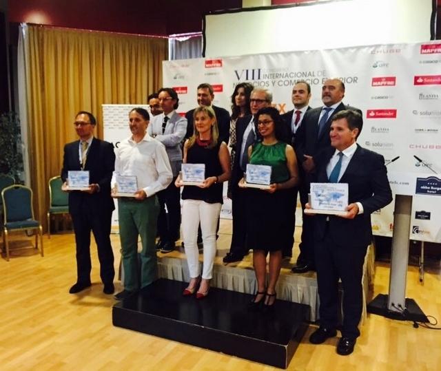 Premios Acocex 2016